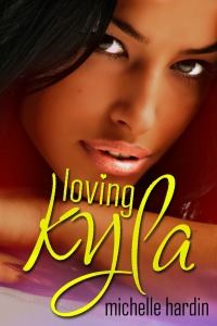 Loving Kyla - Michelle Hardin - eBook KDP-Nook